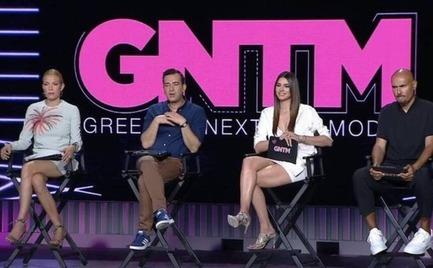 GNTM: Το πρώτο bootcamp-έκπληξη