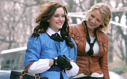 Gossip Girl : Επιστρέφει στις οθόνες μας με νέα επεισόδια!