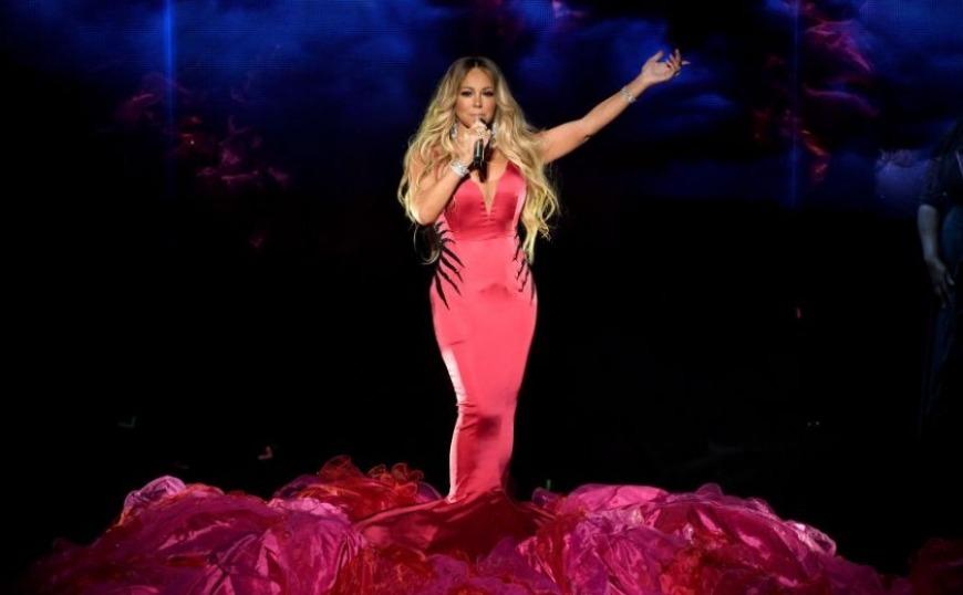 H Mariah Carey αποκάλυψε πόσους άντρες είχε στη ζωή της