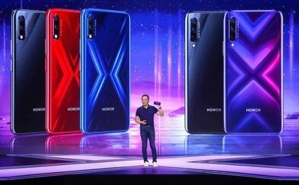 Honor 9X: 300.000 πωλήσεις σε μια μέρα