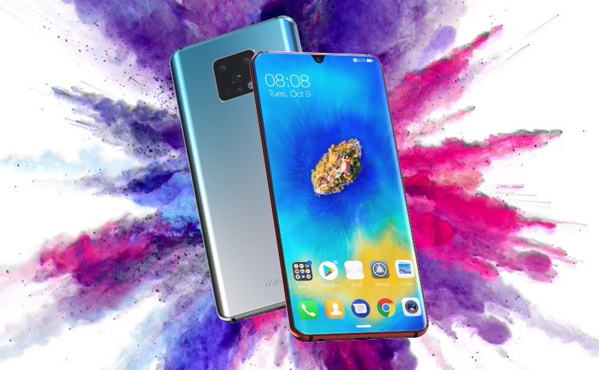 Huawei Mate 30 Pro: χωρίς Play Store και Google Services