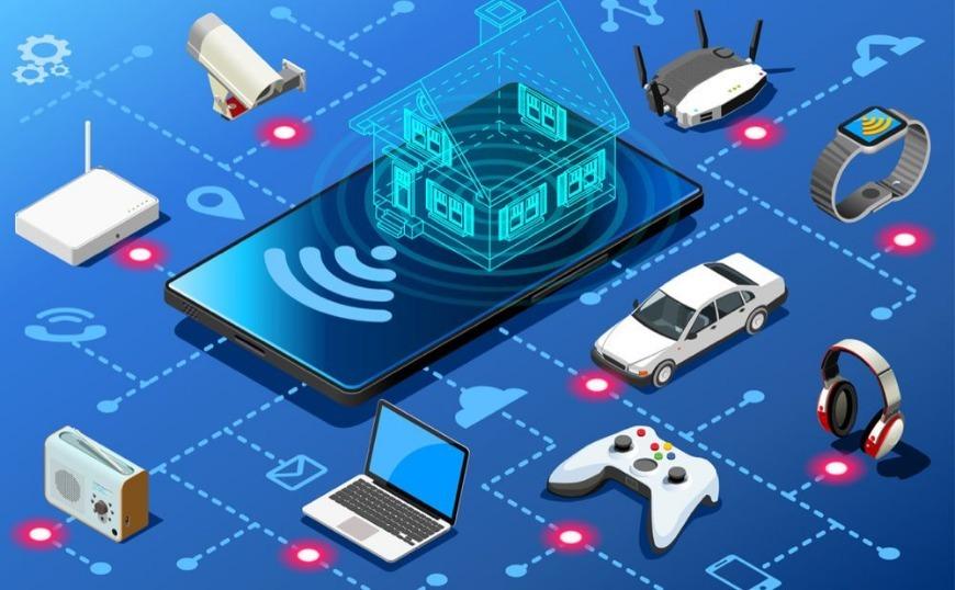 Internet of Things (IoT) Τι είναι και γιατί είναι σημαντικό