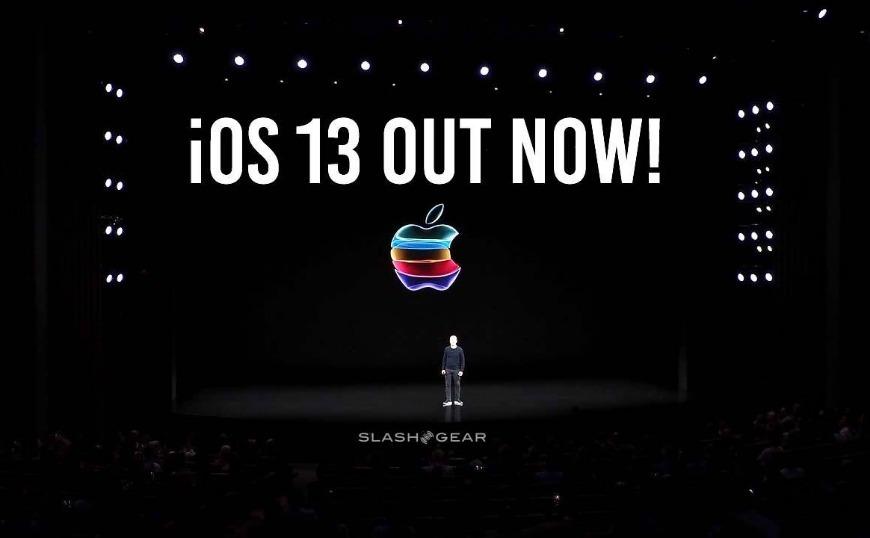 iOS13: Διαθέσιμο από την Πέμπτη 19/9 και στην Ελλάδα