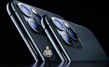 iPhone 11: Η παρουσίαση του νέου μοντέλου (video)