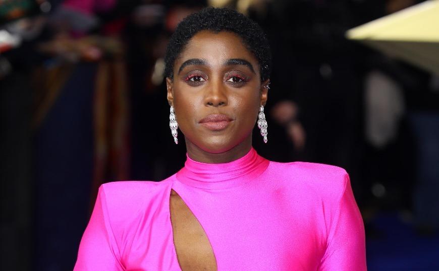 James Bond: Η Lashana Lynch θα είναι η επόμενη πράκτορας 007