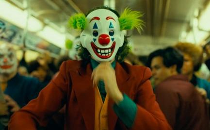 Joker : Η ακατάλληλη ταινία, οι έφοδοι της αστυνομίας