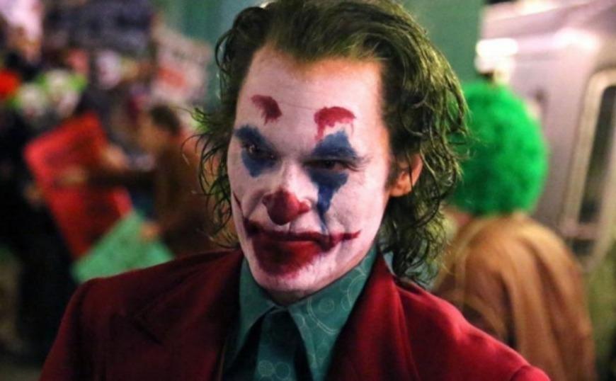Joker: στις αίθουσες η νέα ταινία με τον Χοακίν Φοίνιξ (trailer)