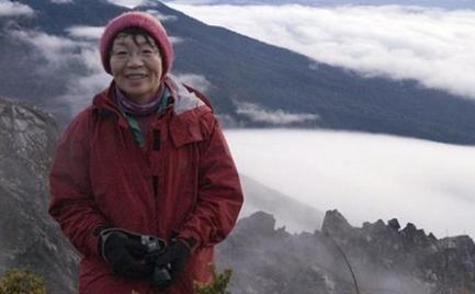 Junko Tabei: 80 χρόνια από τη γέννηση της πρώτης γυναίκας που κατέκτησε το Έβερεστ