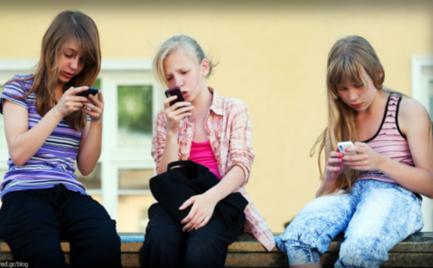 Kaspersky Lab: Η συμπεριφορά των παιδιών όταν βρίσκονται online