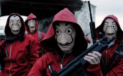 La Casa de Papel: Κυκλοφορεί σε λίγες ώρες η 3η σεζόν (video)