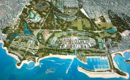 Lamda Development: Αναλαμβάνει μόνη της το Ελληνικό