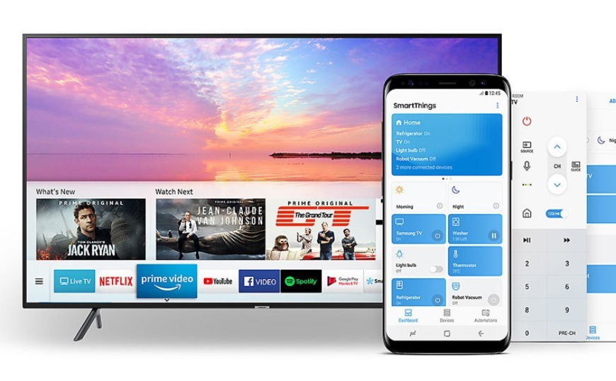 Media Markt: Τηλεοράσεις SAMSUNG με έκπτωση έως 40%
