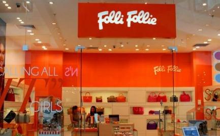 Νέο πρόστιμο 8 εκ. ευρώ στην Follie Follie και τις θυγατρικές της