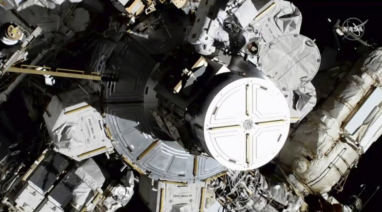 NASA: Για πρώτη φορά, δύο γυναίκες βγαίνουν μαζί στο διάστημα