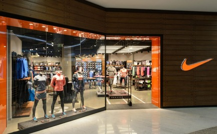 Nike: Αλλάζουν χέρια τα καταστήματα στην Ελλάδα