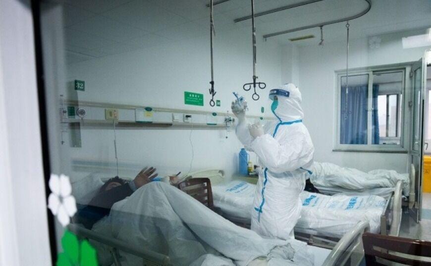 O γιατρός της Ουχάν που πρώτος προειδοποιούσε για κορωνοϊό πέθανε