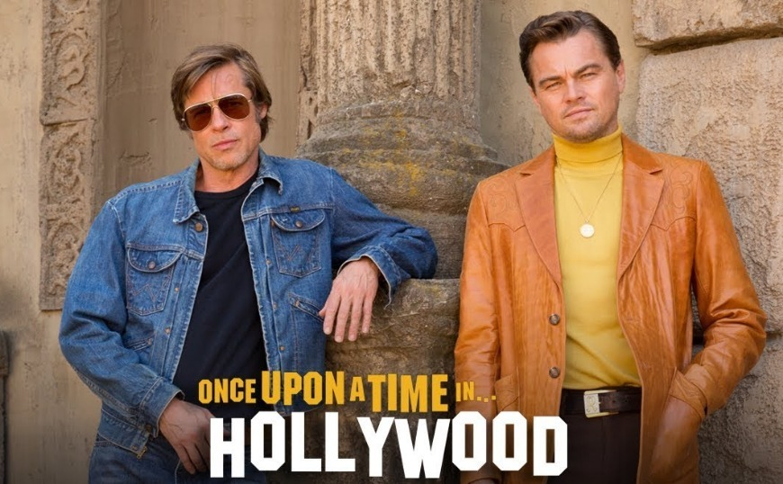 «Once Upon a Time in Hollywood»: «Σκίζει» η ταινία του Ταραντίνο σε ειπράξεις (video)