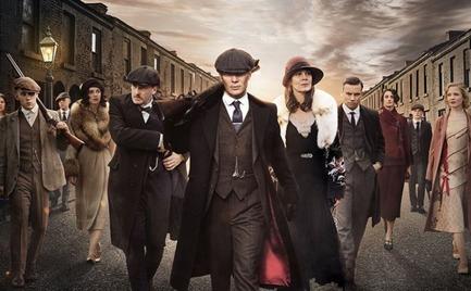 Peaky Blinders: Πότε θα δούμε την 5η σεζόν?