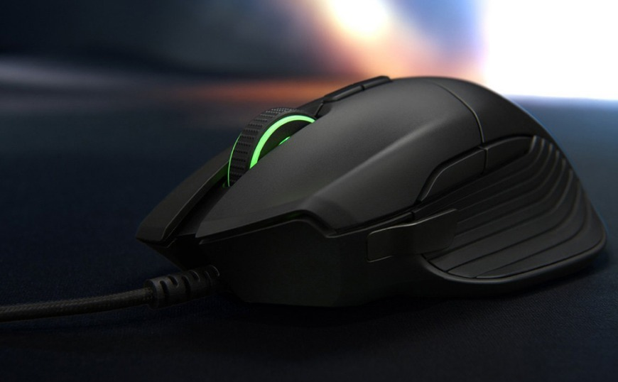 Razer Basilisk FPS Chroma Gaming Mouse