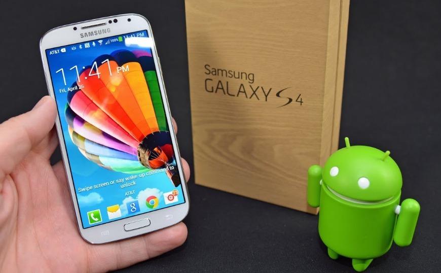 Samsung: θα αποζημιώσει κάθε αγοραστή του Samsung Galaxy S4