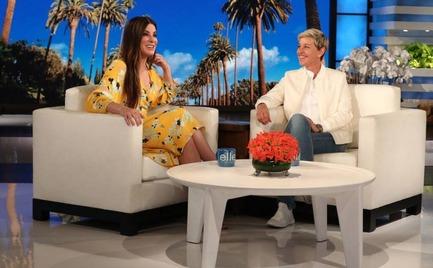 Sandra Bullock και DeGeneres θύματα μεγάλης απάτης