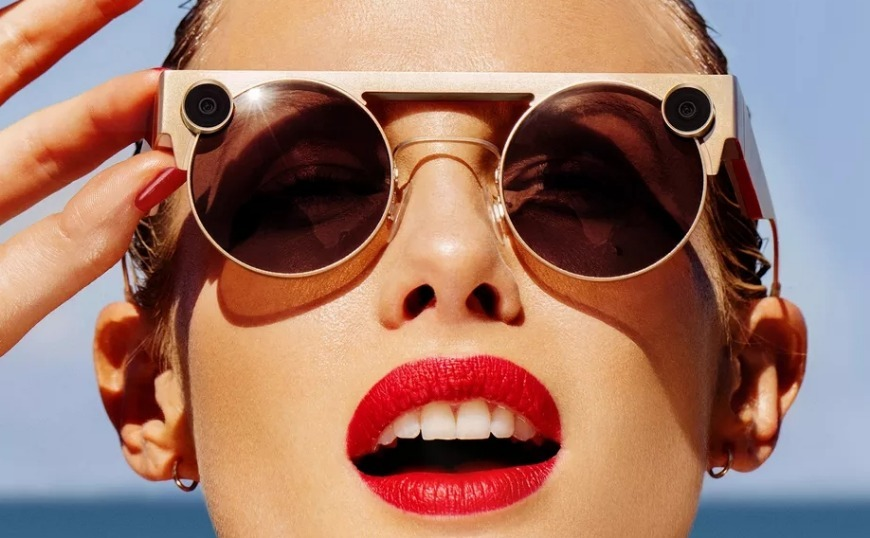 Snap Spectacles 3: Νέα έξυπνα γυαλιά Snapchat με δύο HD κάμερες (video)