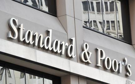 Standard & Poor's: Ανάβάθμισε την Ελληνική οικονομία από Β+ σε ΒΒ-