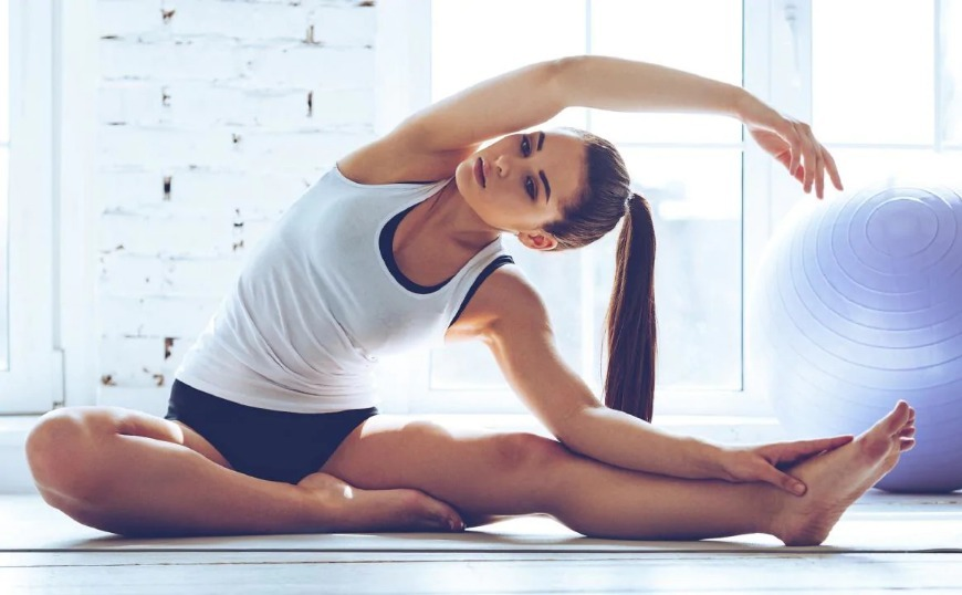 Stretching για αρχάριους