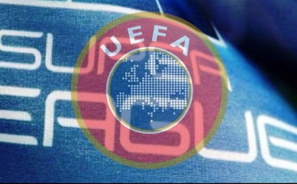 UEFA: Χάνεται ένα ευρωπαϊκό εισιτήριο από τη Super League