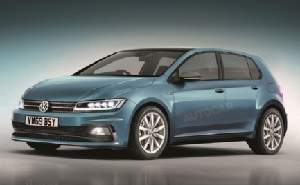 VW: Νέα ID.3 & Golf